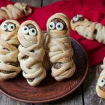 Meatball Mummies with Armour® Meatballs