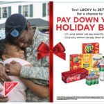 Will You Be the Lucky Winner of a Holiday Bills Paydown?