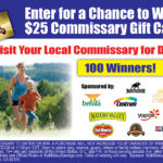 Get Your Family Fit & Possibly Win A $25 Gift Card!