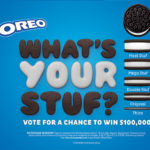 Enter For A Chance To Win $100K From OREO!